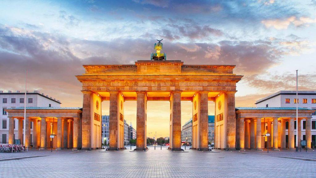 German Immigration